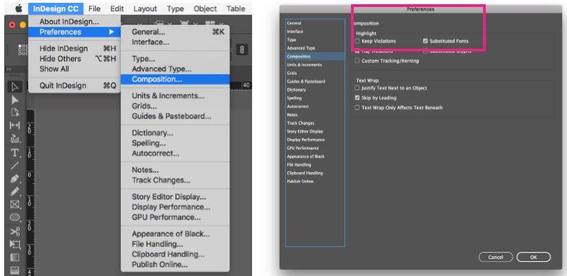 Five Secret InDesign Tools | Pixartprinting