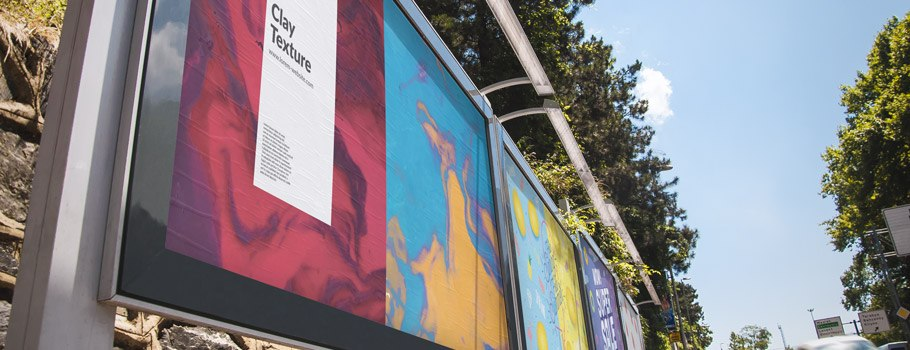 Outdoor Advertising – XL Outdoor Posters