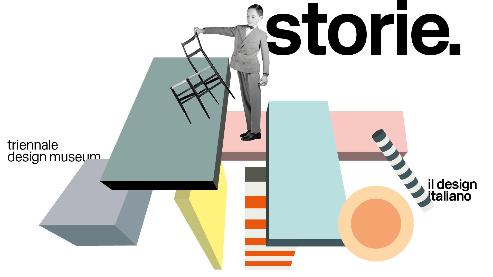 Storie il design italiano il blog di pixartprinting for Blog di design