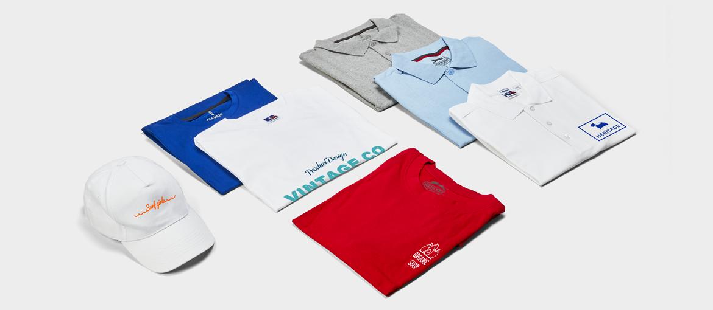 Abbigliamento personalizzato per aziende: rafforzare il