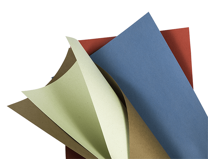 Crush paper by Favini