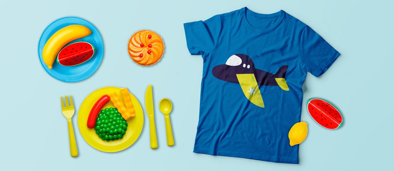 7a702997e Come fare magliette personalizzate | Pixartprinting