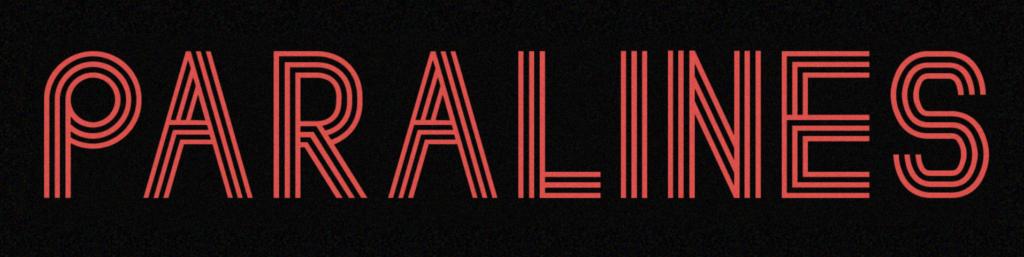 The best 80s fonts | Pixartprinting