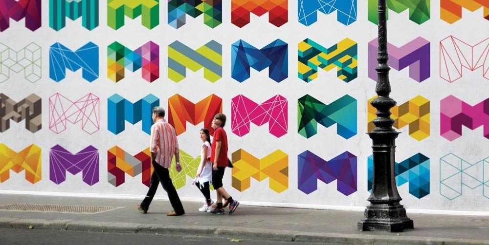 Il City Branding di Melbourne