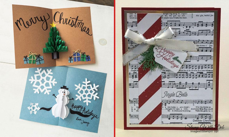 Esempio di auguri di Natale originali