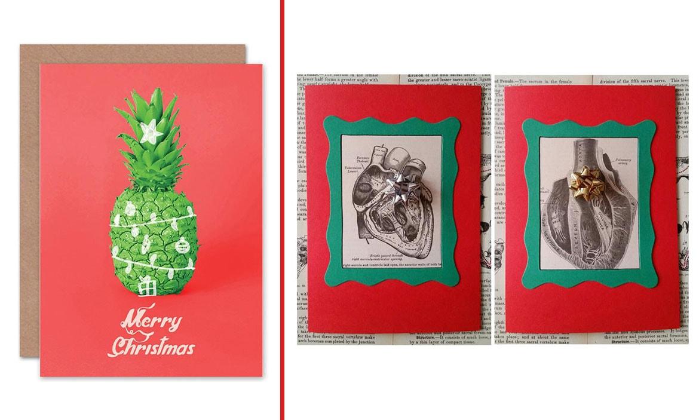 Auguri di Natale originali per trovare la giusta ispirazione