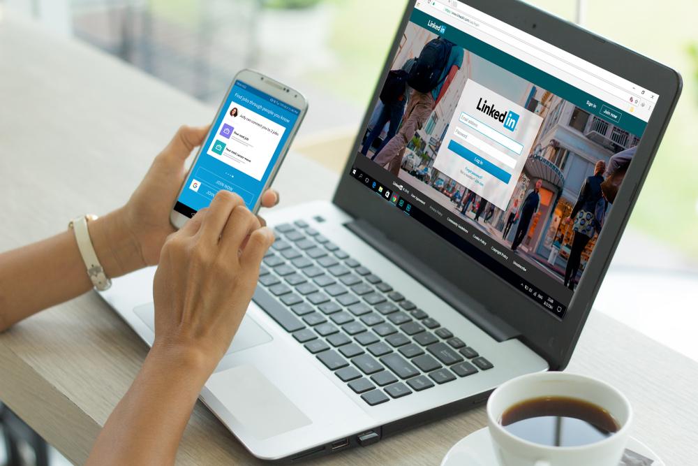 Développer son réseau sur LinkedIn
