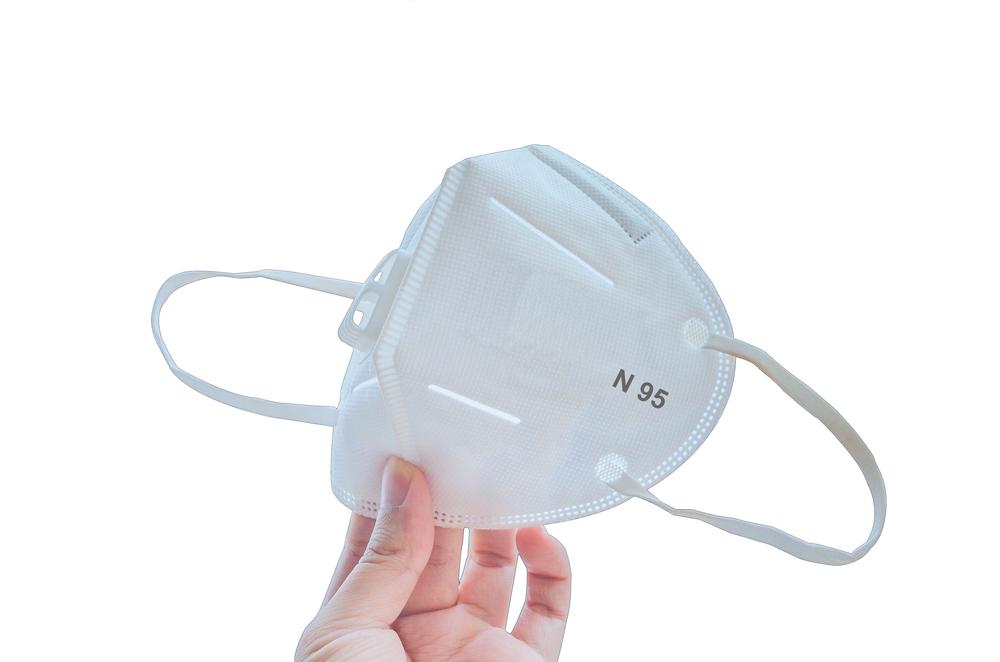 Mascherine N95 E KN95: protezione simile alle FFP2