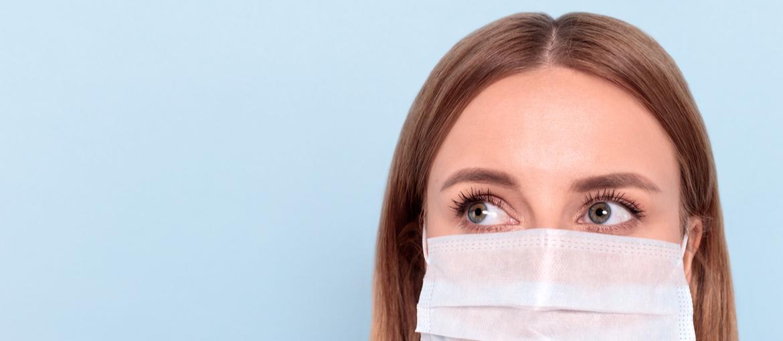Guida ai tipi di mascherina: dalla mascherina FFP3 alle mascherine filtranti