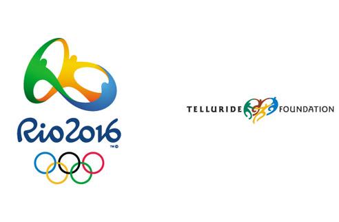 Rio 2016 Telluride Foundation. Credit: Rio 2016/Telluride Foundation