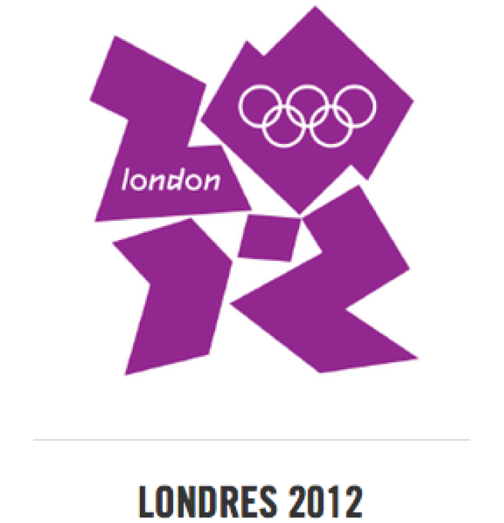 London 2012. Credit: London 2012