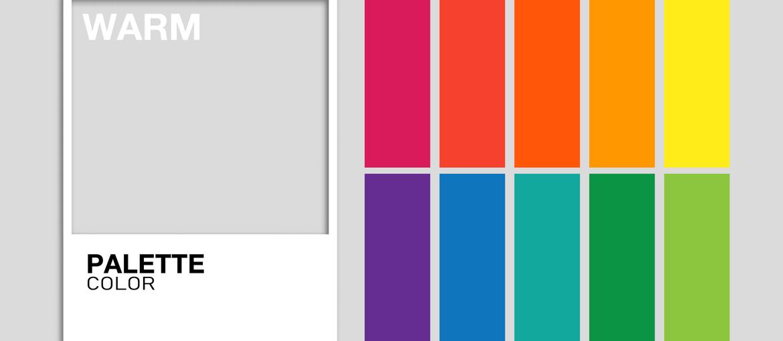 I colori Pantone: riferimento per i professionisti del colore