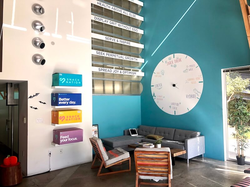 Fuente: http://www.inspiraspaces.com/90-good-ideas-corporate-office-design-make-happy-worker/